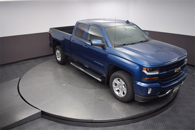 2019 Silverado 1500 Double Cab 4x4,  Pickup #190085 - photo 25
