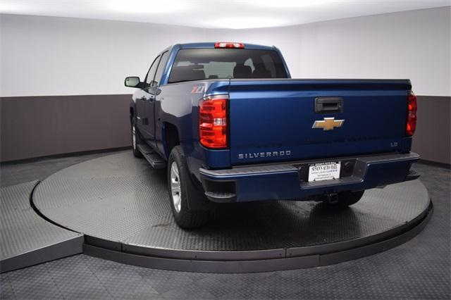 2019 Silverado 1500 Double Cab 4x4,  Pickup #190085 - photo 2