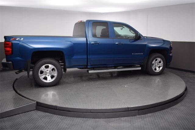 2019 Silverado 1500 Double Cab 4x4,  Pickup #190085 - photo 5