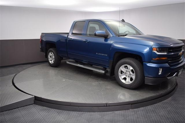 2019 Silverado 1500 Double Cab 4x4,  Pickup #190085 - photo 6