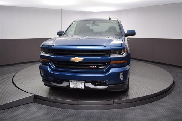 2019 Silverado 1500 Double Cab 4x4,  Pickup #190085 - photo 7