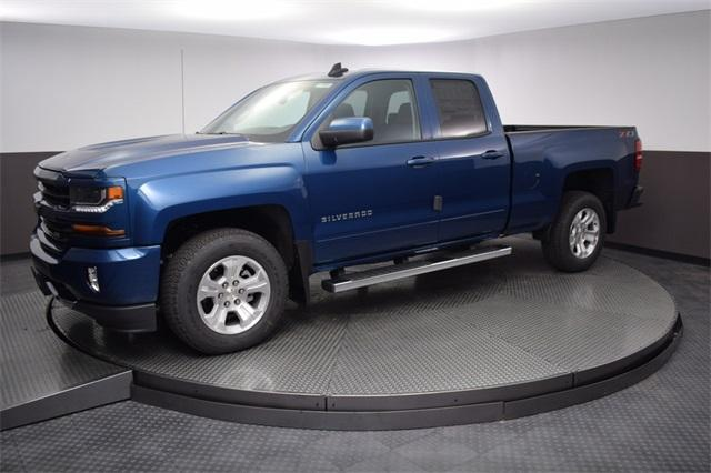 2019 Silverado 1500 Double Cab 4x4,  Pickup #190085 - photo 9