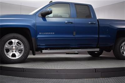 2019 Silverado 1500 Double Cab 4x4,  Pickup #190085 - photo 18