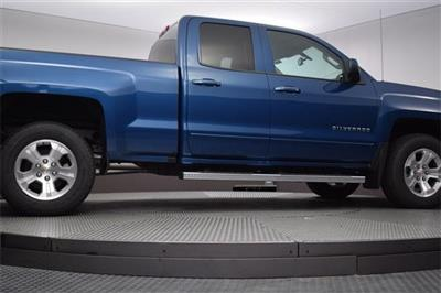 2019 Silverado 1500 Double Cab 4x4,  Pickup #190085 - photo 20