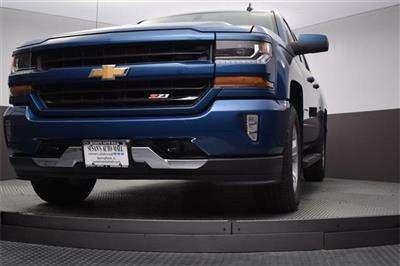 2019 Silverado 1500 Double Cab 4x4,  Pickup #190085 - photo 21
