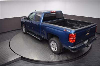 2019 Silverado 1500 Double Cab 4x4,  Pickup #190085 - photo 23