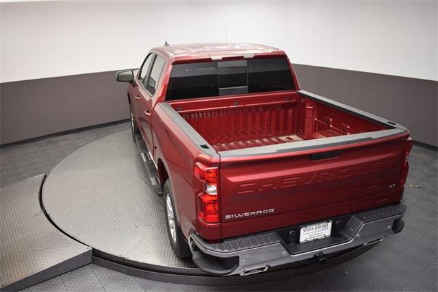 2019 Silverado 1500 Crew Cab 4x4,  Pickup #190088 - photo 21