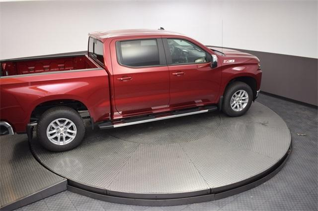 2019 Silverado 1500 Crew Cab 4x4,  Pickup #190088 - photo 22