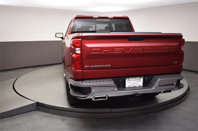 2019 Silverado 1500 Crew Cab 4x4,  Pickup #190088 - photo 4