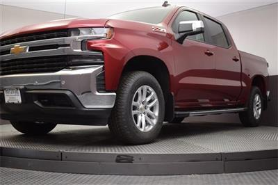 2019 Silverado 1500 Crew Cab 4x4,  Pickup #190088 - photo 15