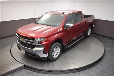 2019 Silverado 1500 Crew Cab 4x4,  Pickup #190088 - photo 19
