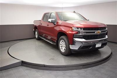 2019 Silverado 1500 Crew Cab 4x4,  Pickup #190088 - photo 8