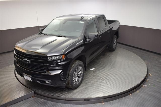 2019 Silverado 1500 Crew Cab 4x4,  Pickup #190091 - photo 14