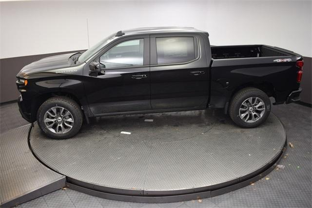 2019 Silverado 1500 Crew Cab 4x4,  Pickup #190091 - photo 15