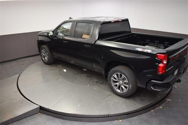2019 Silverado 1500 Crew Cab 4x4,  Pickup #190091 - photo 16