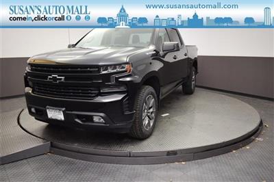 2019 Silverado 1500 Crew Cab 4x4,  Pickup #190091 - photo 1
