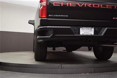 2019 Silverado 1500 Crew Cab 4x4,  Pickup #190091 - photo 12