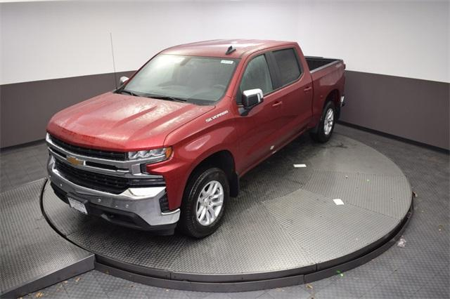 2019 Silverado 1500 Crew Cab 4x4,  Pickup #190113 - photo 20