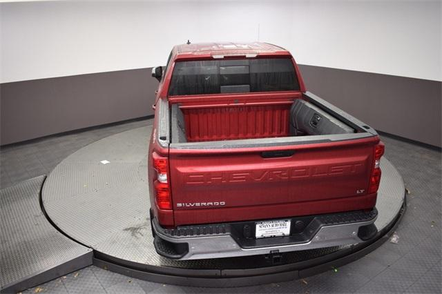 2019 Silverado 1500 Crew Cab 4x4,  Pickup #190113 - photo 22