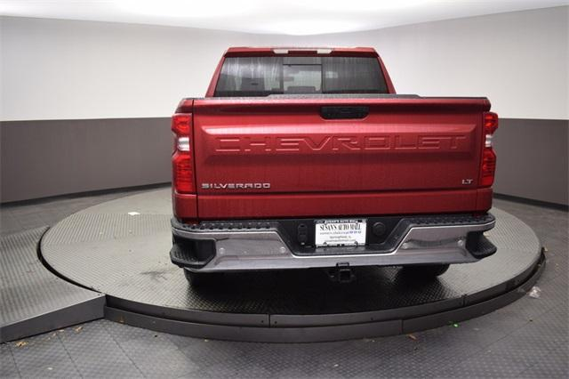 2019 Silverado 1500 Crew Cab 4x4,  Pickup #190113 - photo 4