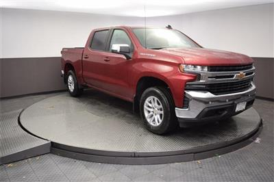 2019 Silverado 1500 Crew Cab 4x4,  Pickup #190113 - photo 7
