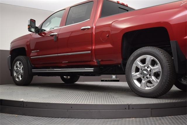 2019 Silverado 2500 Crew Cab 4x4,  Pickup #190145 - photo 15