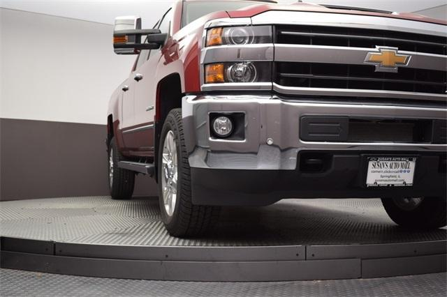 2019 Silverado 2500 Crew Cab 4x4,  Pickup #190145 - photo 17