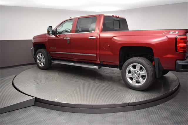 2019 Silverado 2500 Crew Cab 4x4,  Pickup #190145 - photo 2