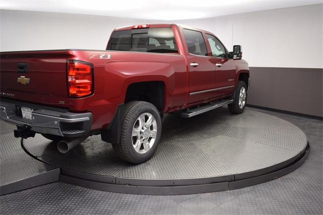 2019 Silverado 2500 Crew Cab 4x4,  Pickup #190145 - photo 5