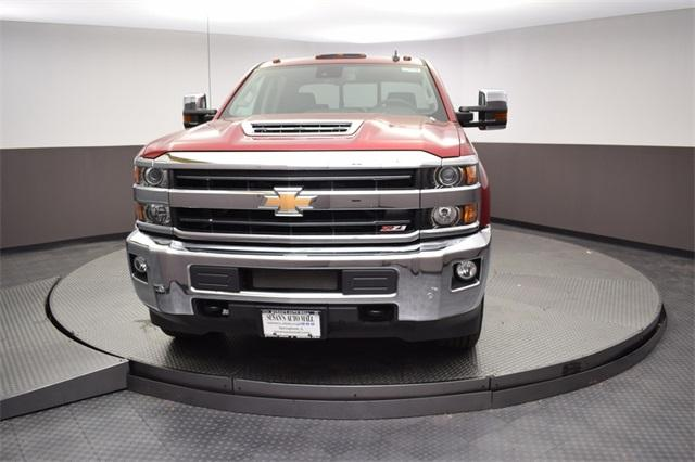 2019 Silverado 2500 Crew Cab 4x4,  Pickup #190145 - photo 8