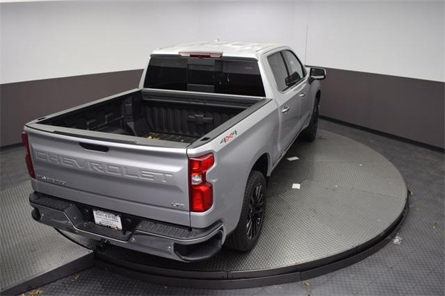 2019 Silverado 1500 Crew Cab 4x4,  Pickup #190170 - photo 17