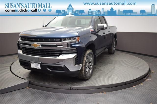 2019 Silverado 1500 Double Cab 4x4,  Pickup #190247 - photo 1