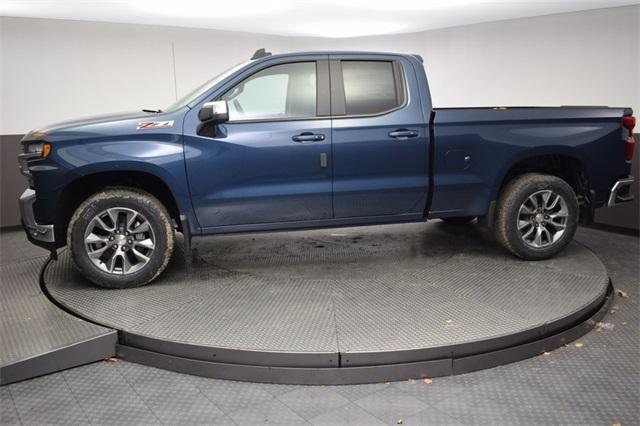 2019 Silverado 1500 Double Cab 4x4,  Pickup #190247 - photo 3