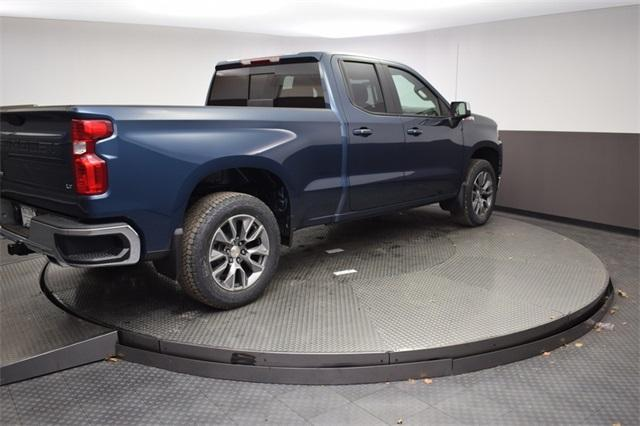 2019 Silverado 1500 Double Cab 4x4,  Pickup #190247 - photo 5