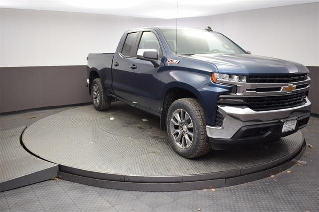 2019 Silverado 1500 Double Cab 4x4,  Pickup #190247 - photo 7