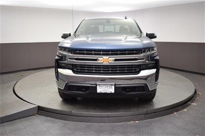 2019 Silverado 1500 Double Cab 4x4,  Pickup #190247 - photo 8