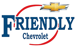 Friendly Chevrolet In Springfield logo