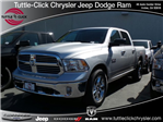 2017 Ram 1500 Crew Cab 4x4 Pickup #J285115 - photo 1
