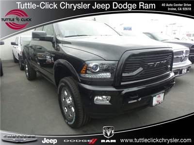 2018 Ram 2500 Crew Cab 4x4 Pickup #J286909 - photo 1