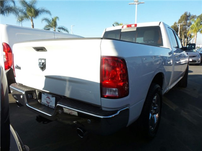 2018 Ram 1500 Crew Cab Pickup #J287039 - photo 2