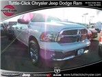 2018 Ram 1500 Crew Cab Pickup #J287039 - photo 1