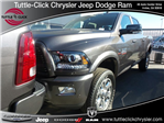 2018 Ram 2500 Crew Cab 4x4, Pickup #J287329 - photo 1