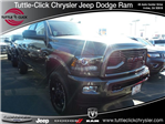 2018 Ram 3500 Crew Cab 4x4 Pickup #J287331 - photo 1
