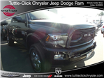 2018 Ram 2500 Crew Cab 4x4, Pickup #J287459 - photo 1
