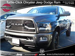 2018 Ram 2500 Mega Cab 4x4, Pickup #J287757 - photo 1