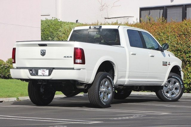 2018 Ram 2500 Crew Cab 4x4,  Pickup #J287844 - photo 2