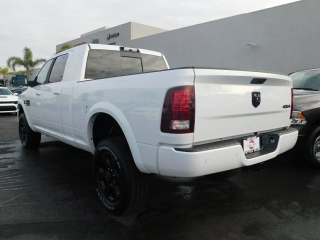 2018 Ram 2500 Mega Cab 4x4, Pickup #J287845 - photo 2