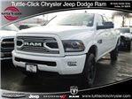 2018 Ram 2500 Mega Cab 4x4, Pickup #J287845 - photo 1
