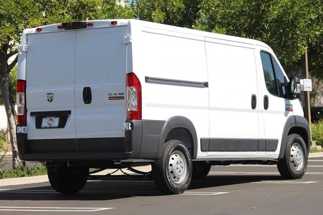 2018 ProMaster 1500 Standard Roof, Cargo Van #J287993 - photo 7