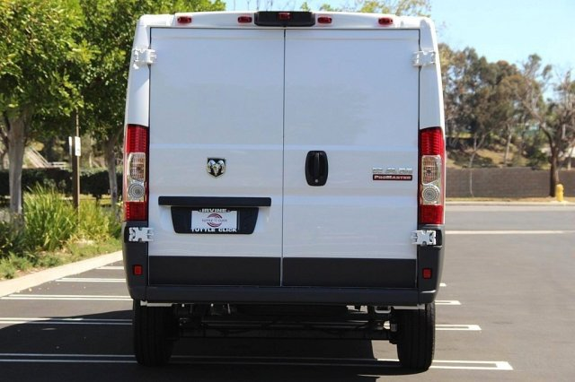 2018 ProMaster 1500 Standard Roof, Cargo Van #J287993 - photo 8